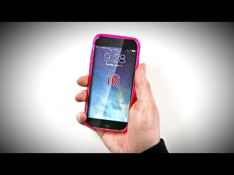 unboxtherapy - Subscribe for more iPhone 6 leaks! CLICK HERE - http://bit.ly/SubUnbox This is a quick look at what looks like the first 3rd party case for the upcoming iPho...