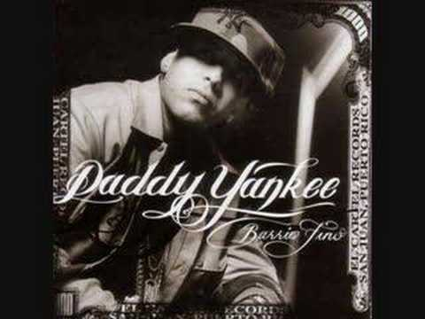 Daddy Yankee - Ven dmelo
