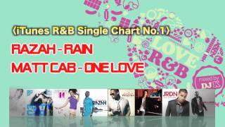 V.A - STAR BASE MUSIC Presents Love R&B Mixed by DJ K (Album Trailer)