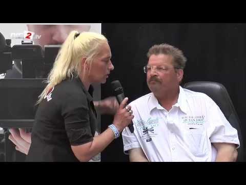 Interview mit Bernd Nierhaus in Mülheim-Ruhr