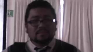 Vídeo: Reacción de feministas en México frente a la actitud de un profesor machista