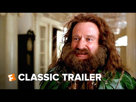 Jumanji (1995) Trailer #1 |  Movieclips Classic Trailers