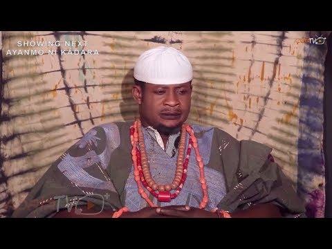 Ayanmo Nikadara Yoruba Movie 2018 Showing Next Week On ApataTV+