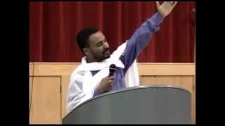Ethiopian Orthodox Deacon Daniel Kibret Sebket ??? ?? ???? ??? Part 1 Of 2