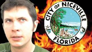 Niceville (FL) United States  city photos gallery : Niceville - CITY OF EVIL!!