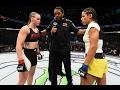 Ufc On Fox 23 Valentina Shevchenko Versus Julianna Pena Full Fight Breakdown By Paulie G