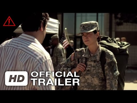 Fort Bliss Fort Bliss (Trailer)