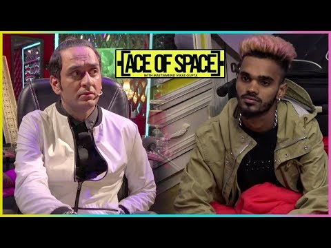 Vikas Gupta Makes Fun Of Om Prakash Mishra | Ace O