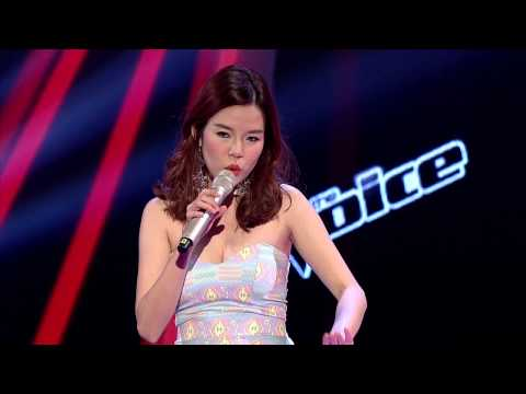 Video The Voice Thailand - แนน ลลิตา - New York - 15 Sep 2013 download in MP3, 3GP, MP4, WEBM, AVI, FLV January 2017