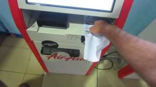 Video AirAsia Self Check-in and KLIA Low Cost Carrier Terminal (LCCT) MP3, 3GP, MP4, WEBM, AVI, FLV Juni 2018