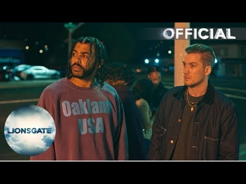 Blindspotting - Trailer - On Digital Download Jan 28, On DVD & Blu-ray Feb 4