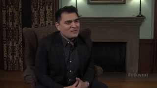 Deaf and Hearing Siblings - TV interview #2