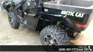 7. 2016 Arctic Cat Prowler 1000 XT  - Empire Cycle & Powersp...