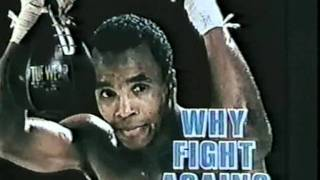 HBO Build-Up: Marvin Hagler vs Ray Leonard