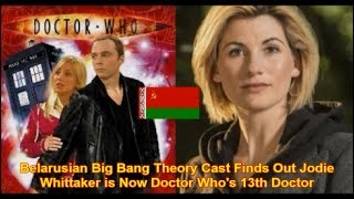 Don't miss out all of my other Belarusian Big Bang Theory video parodies in this video playlist that I made: ...
