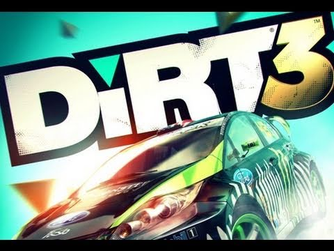 preview-Dirt 3 Video Review (IGN)