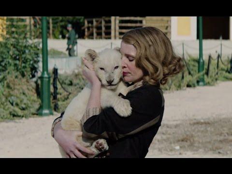 The Zookeeper's Wife The Zookeeper's Wife (Clip 'Stay Safe')