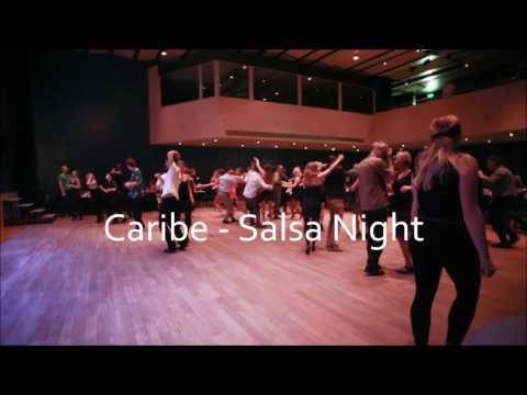 Caribe Jablonec - Salsa Night