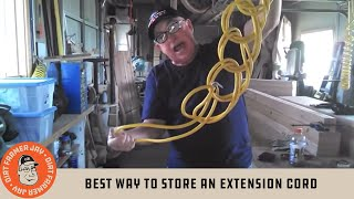Download Video Best Way to Store an Extension Cord MP3 3GP MP4