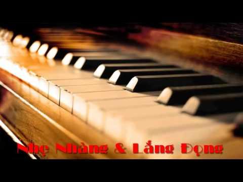 nhạc piano nhẹ nhàng