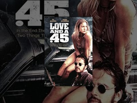 Love And A 45