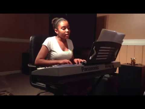 Stay Rihanna - cover kayla brown