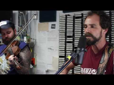 WNRNradio - Jonny Fritz and the In-Laws (formerly Jonny Corndawg) perform