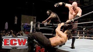 FULL-LENGTH MATCH - MONSTER MASH Battle Royal - ECW