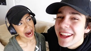Liza and I do the whisper challenge and we reveal some things we never knew about each other!! It gets intense!! and lots of whispers!Welcome to David Dobrik Too! Checkout lizas channels:Her main channel: https://www.youtube.com/channel/UCxSz6JVYmzVhtkraHWZC7HQHer second channel:https://www.youtube.com/channel/UChoTvF02Cv74FF72OaJtTMAMy main channel: https://www.youtube.com/watch?v=7fnZ40n_IgkTwitter: @DavidDobrikInstagram: @DavidDobrikSnapchat: @DavidDobrikVine: @DavidDobrikMusically: @DavidDobrikPO box 1535 hollywood, CA 90078