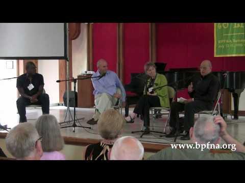 Part 8 - Christians, the Church & Sexual Orientation: Advancing the Conversation