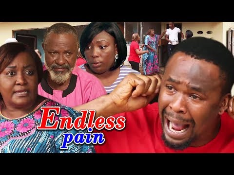 Endless Pain Season 1 - Zubby Michael 2018 Latest Nigerian Nollywood Full Movie HD