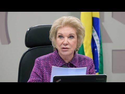 Marta: 'direitos humanos são o que nos distingue da barbárie'