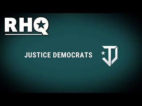UPDATE: Justice Democrat BARELY Loses In Rhode Island
