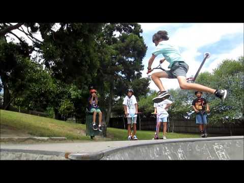 Marlborough Skatepark || welcome to 2013