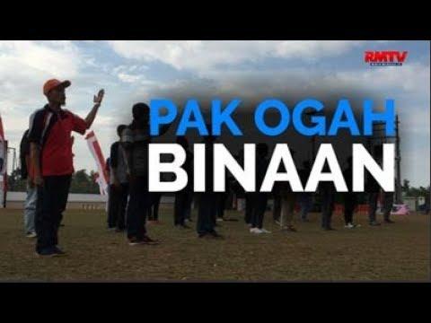Pak Ogah Binaan