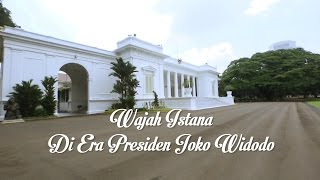 Video WAJAH ISTANA ERA PRESIDEN JOKO WIDODO MP3, 3GP, MP4, WEBM, AVI, FLV Maret 2019