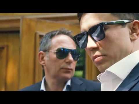 Gennady GGG Golvkin vs. Canelo Alvarez, Kick-off PressTour London (видео)
