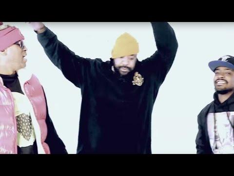 DJ J Hart Ft. Sean Price & Rim P Of Da Villins  - Barzini