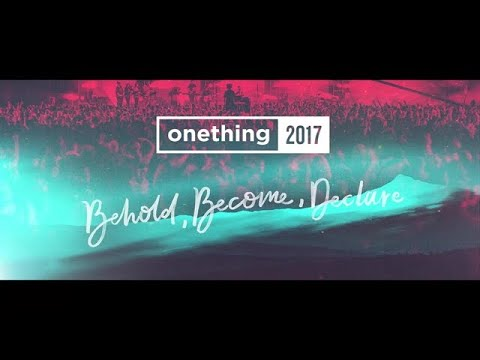 Come To Onething 2017 // Behold. Become. Declare. // December 28 Part 90