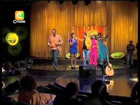 Tusker Project Fame 5 - 4th Nomination Night Live Show On 1st July 2012
