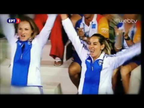 Οι μεγάλες στιγμές στον ελληνικό αθλητισμό