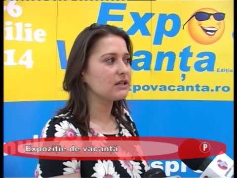 Expoziție de vacanță (P)