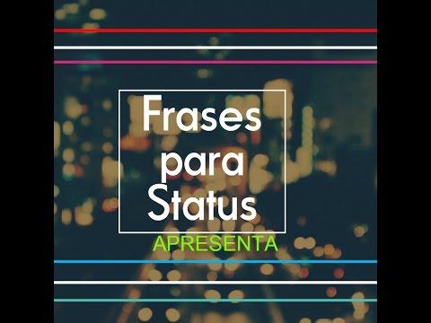 frases para status - Frases Para Colocar Status (EX NAMORADO/ NAMORADA)