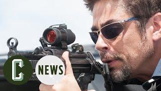 The Predator Hunting Benicio Del Toro for Starring Role   Collider News by Collider