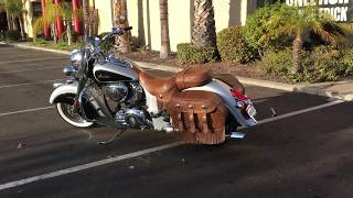 10. 2016 INDIAN CHIEF VINTAGE U336859
