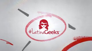 #LatinaGeeks Presents: Get Organized For Spring With Technology -- #VZWSpring