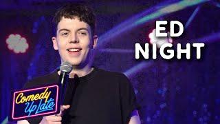 Ed Night