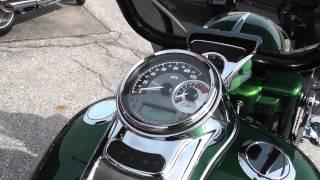 2. 951048 - 2014 Harley Davidson Screamin' Eagle Road King CVO - Used Motorcycle For Sale