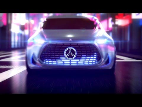 Mercedes sucht Leute im Bereich Autonomes Fahren