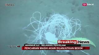 Video Relawan Penyelam akan Terus Cari Korban Lion Air di Hari Terakhir Evakuasi - Breaking iNews 06/11 MP3, 3GP, MP4, WEBM, AVI, FLV Januari 2019